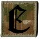 E Battery Patch