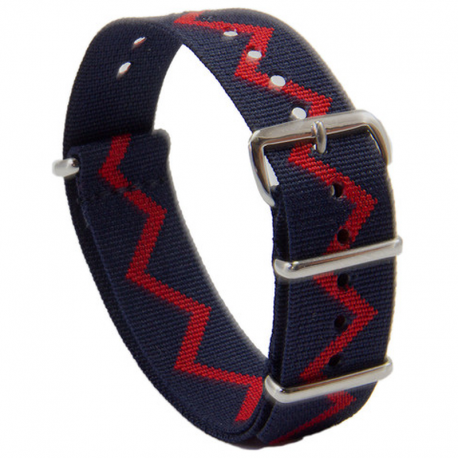 Royal Artillery Watch Strap