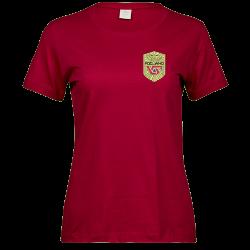 Foo-Who Ladies Sof T-Shirt