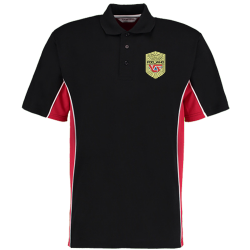 Foo-Who Sports Polo Shirt