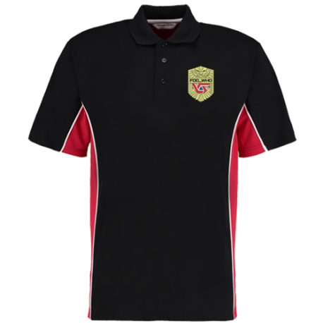 Foo-Who Sports Polo Shirt