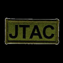 JTAC Patch