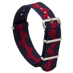 HAC Watch Strap