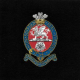 PWRR Framed Badge