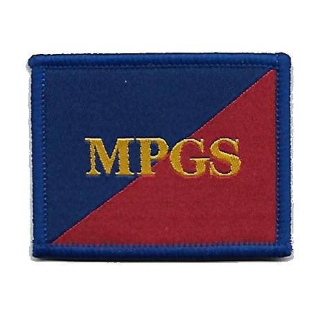 MPGS TRF
