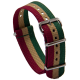 Mercian Watch Strap