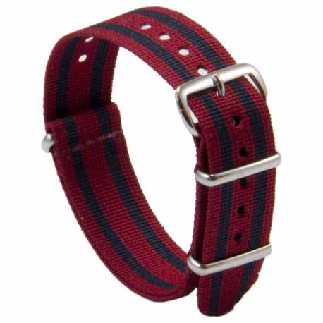 Royal Engineers Watch Strap