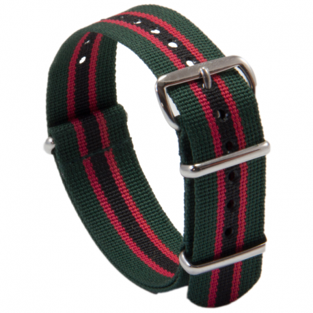 Rifles Watch Strap