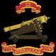 22 (Gibraltar 1779–83) Battery Polo Shirt