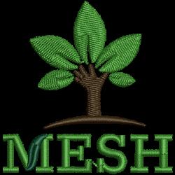 MESH Hoody