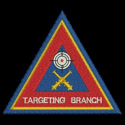 Targeting Branch PT Top