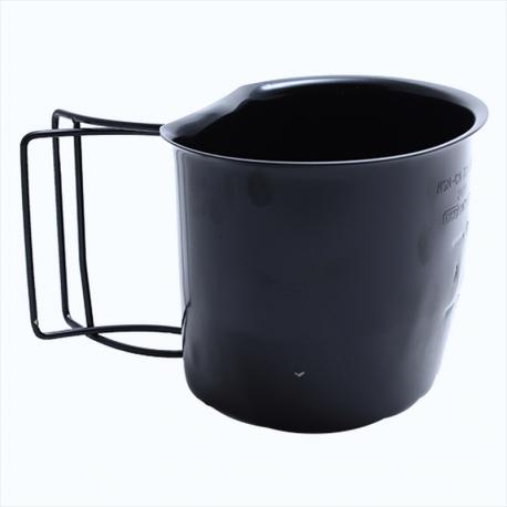Crusader Cup Canteen Metal Mug