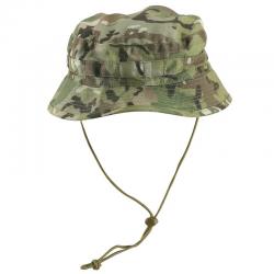 Cut Down Bush Hat