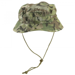 Cut Down Bush Jungle Hat