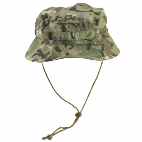 Cut Down Bush Hat