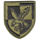 16 Air Assault Brigade Flash Olive