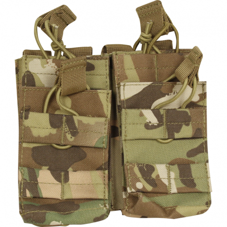 Duo-Mag Pouch Double