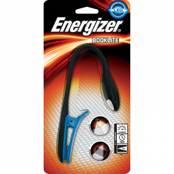Energizer LED Clip Light (Book light)