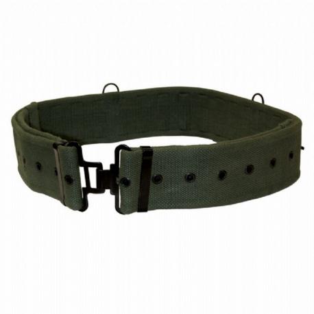 58 Patt Belt Olive