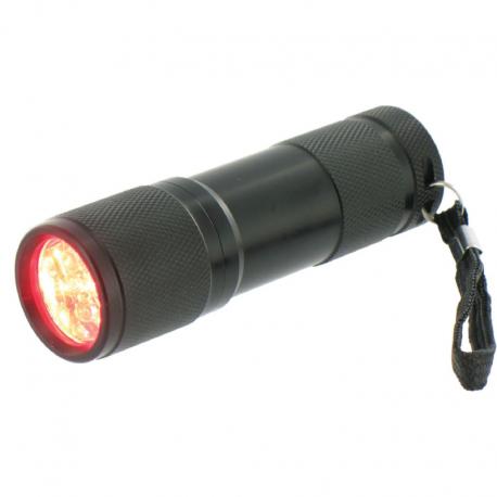 Red Cobra Torch