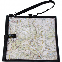 Wanderer Map Case