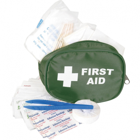 First Aid Kit Traveller Small