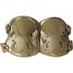 Hard Shell Knee Pads