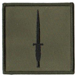 3 Commando Brigade Patch