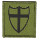 8 Engineer Brigade Patch