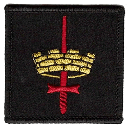 London District Patch