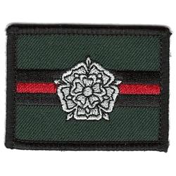 The Yorkshire Regiment Badge