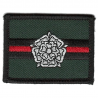The Yorkshire Regiment Badge
