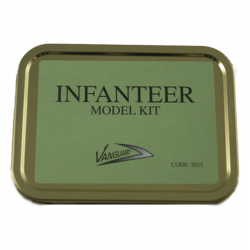 Infanteer Model Kit