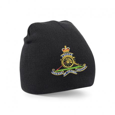 Royal Artillery Beanie
