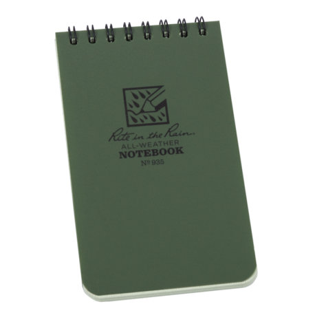 Rite in the Rain Pocket Notebook