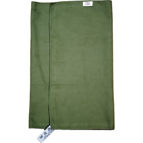 Micro Body Towel Olive