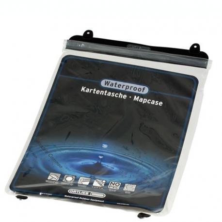 Ortlieb Waterproof  Chart Case