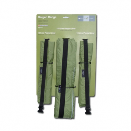 Exped Bergan Liner Set
