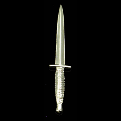 Commando Dagger Lapel Pin