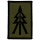 RECCE Tree Patch